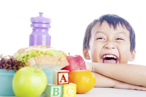 Great lunch box ideas for your kid!