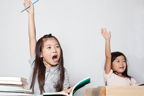 How to help your child love learning