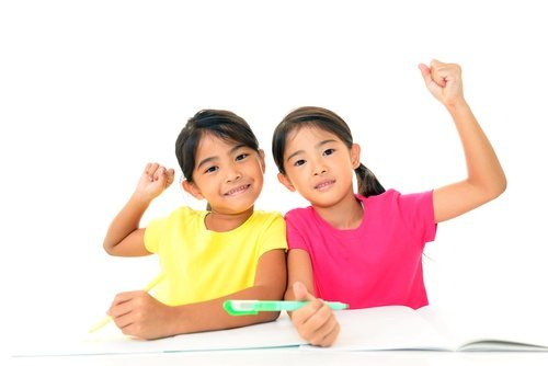 help your child do well on tests