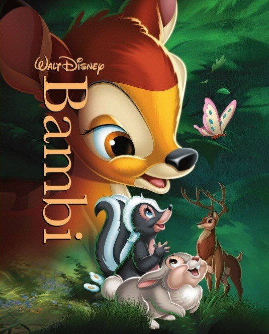 Win free tickets to watch Bambi!