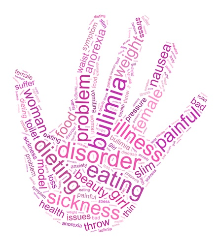 For Teens Eating Disorders 11