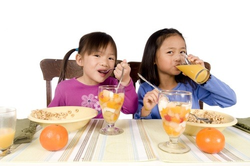 Kids in restaurants: Things to consider