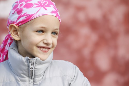 Young girl's cancer cured by HIV?