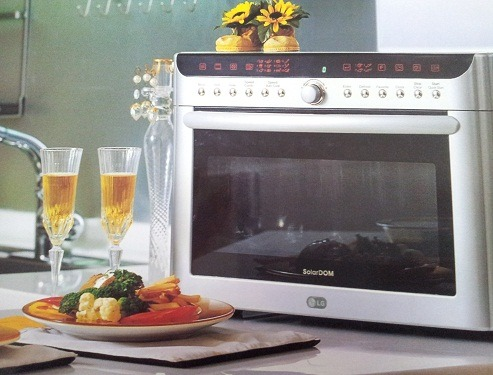 3 easy microwave recipes!