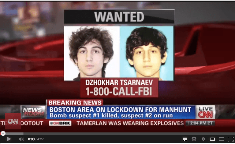 What parents can learn from the Boston bombings