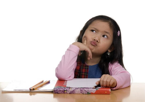 Is my child a creative thinker tips on raising your child as a