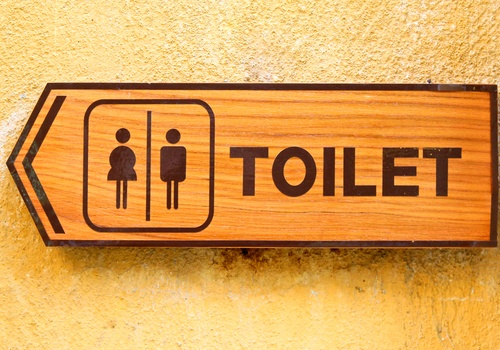 Potty training – when and how?