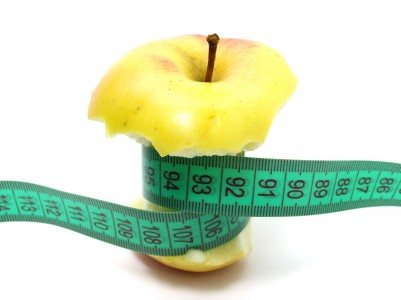 Count calories for a healthier lifestyle