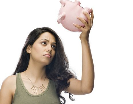 Taking your child's savings -- Research by CouponCodes4u