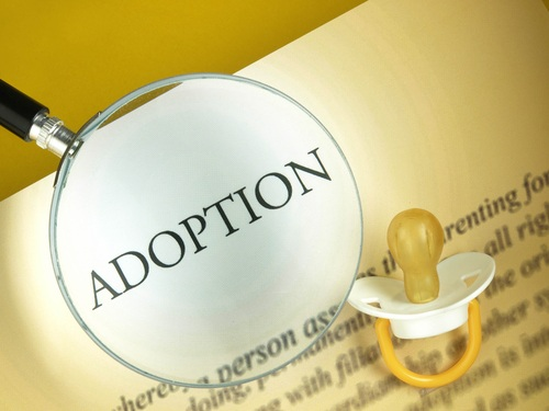 Why is it more difficult to adopt now?