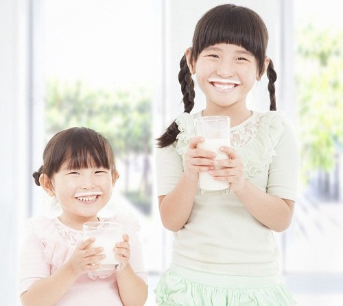 Find out why lactose is important for your child's wellbeing