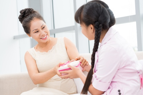 Rewarding your child: What to keep in mind