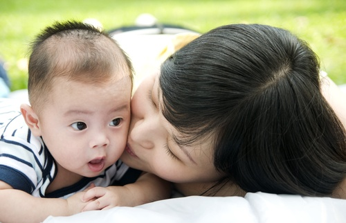 Low adoption rates in Singapore -- Falling number of adopted babies