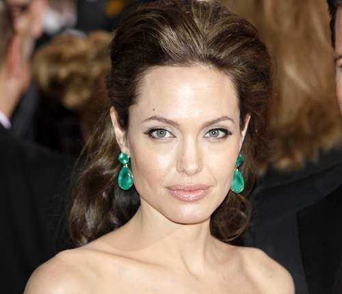 Angelina Jolie quitting Hollywood for motherhood?