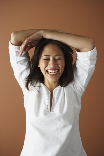 What your laugh reveals about your personality