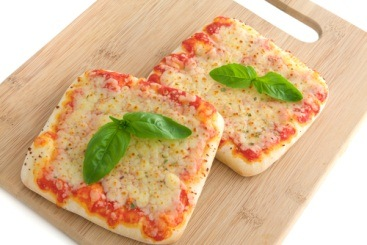 pizza Healthy eating tips for picky eaters