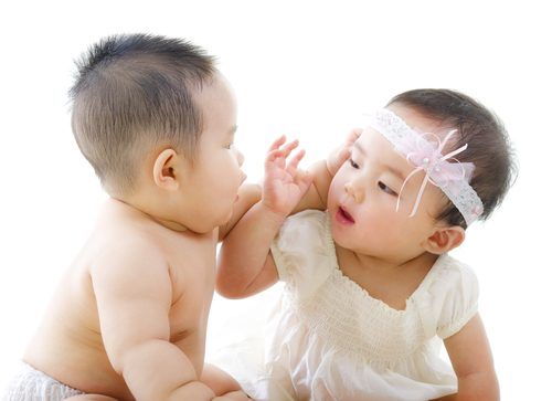 5 things you didn't know about raising twins