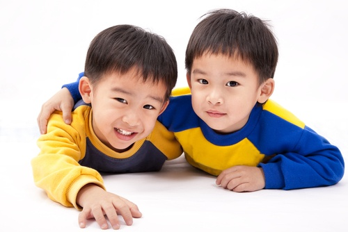 parents of twins are more likely to get divorced