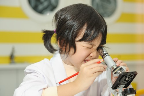 Preparing your child for primary school science