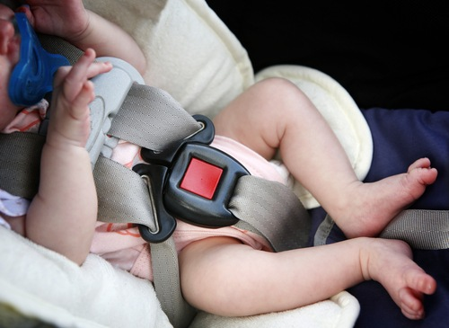 choose a baby car seat