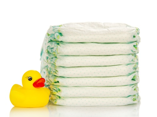night-time diapers