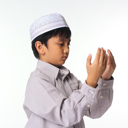 4 Ramadan activities for children: Celebrate without fasting