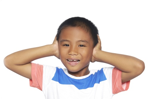 headache and earache in children