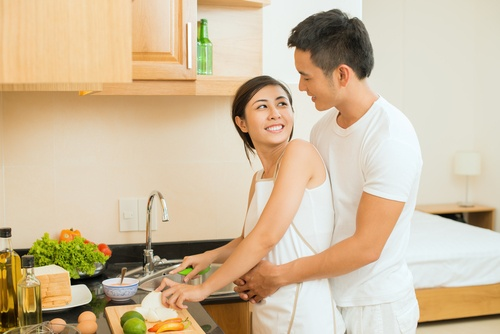 6 secrets to a happy second marriage