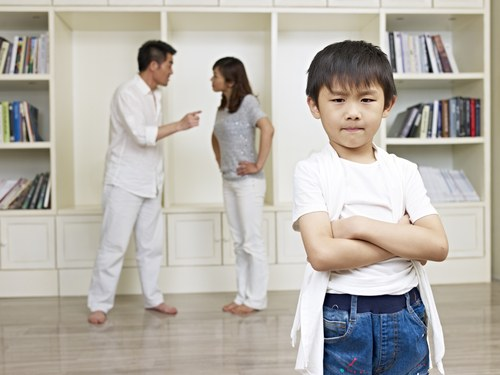 Divorce and your kids – what can you do to make it easier?