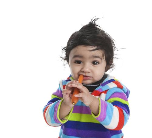 10 home remedies for teething pain