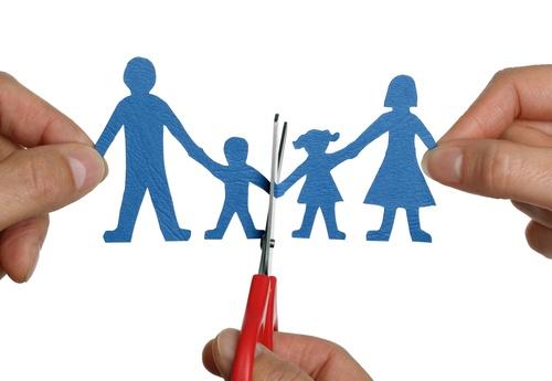 The Impact of Divorce on Children's Behavior Problems