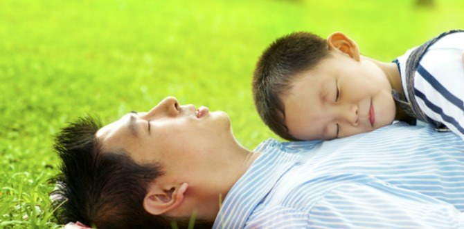 How Should You Treat Your Children?