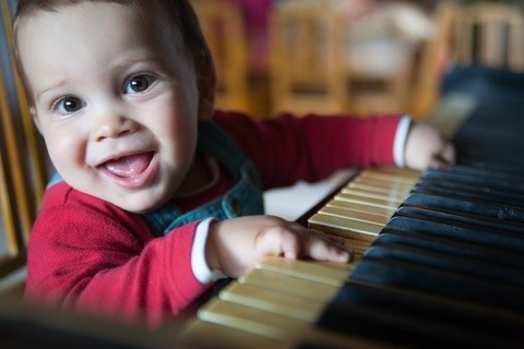 Best piano for kids classes in Singapore