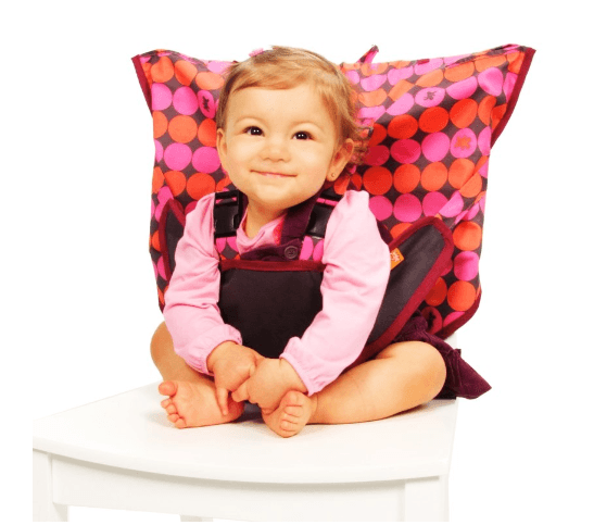 5 recommended booster seats for your kid