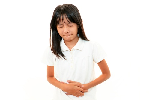 food poisoning in kids