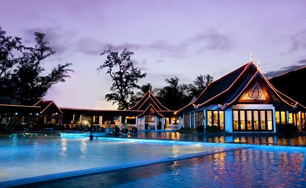 Rest and relax at Club Med Phuket