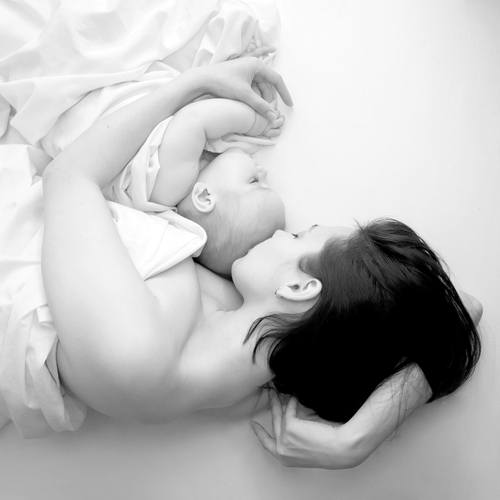 Co-sleeping: Yes or No?