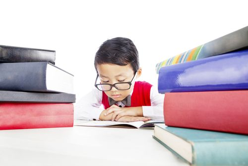 improve your child's concentration