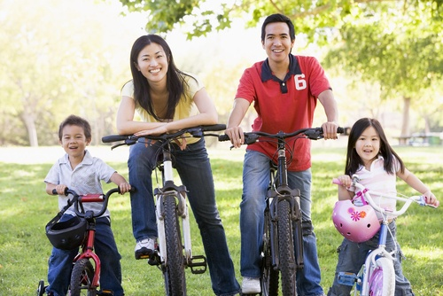 10 tips to have a happy family