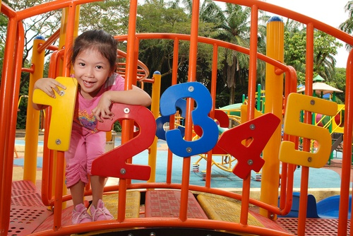 5 unexpected playgrounds in Singapore