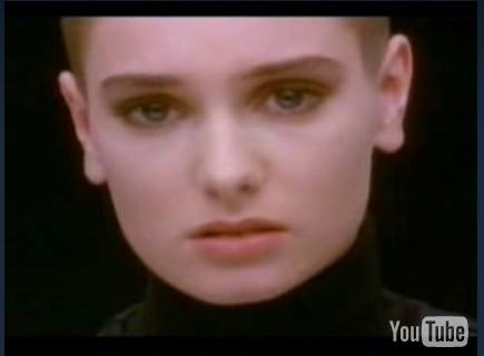 sinead Miley Cyrus vs Sinead OConnor part 2   Lessons for our daughters