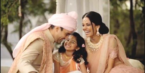 Tanishq - Revamping old taboos and remarriage