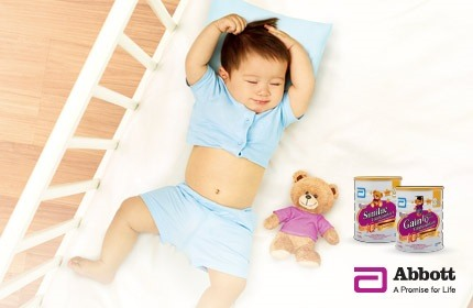 abbott total comfort, baby nutrition and feeding