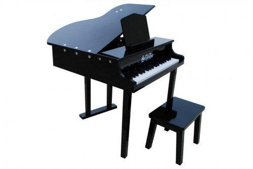 Grand Piano 12 days of Christmas BIG 'gift aways': Day 7 Win a Music 4 Tots Schoenhut Piano worth over $550