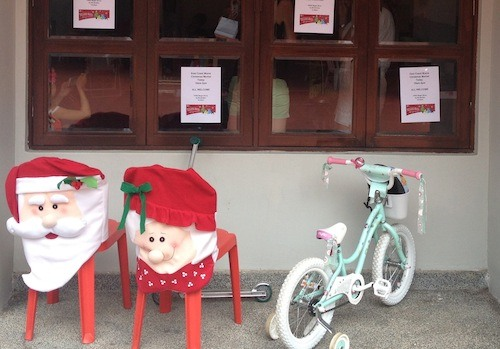 East Coast Mums' Support Group, christmas market in singapore