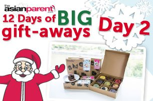 12 Days of Christmas BIG 'Gift-aways': Day 2 Win a $500 voucher from Smoulder