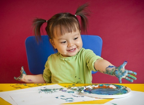 Your child's brain development: The early years matter!