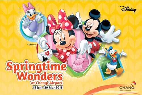 """05The AsianParent   Kidlander Gold Advertorial 600PXx400PX """"Springtime Wonders"""" at Changi Airport has amazing free gifts and fun events in store for you!"""