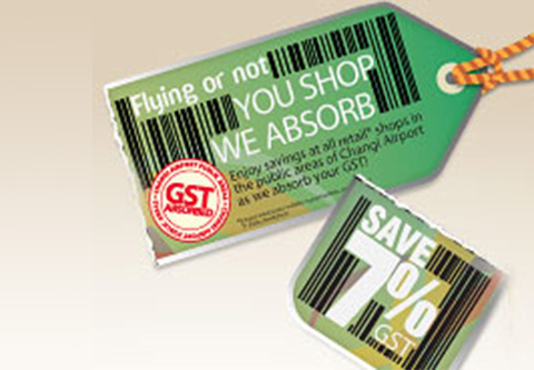 """GST Absorption """"Springtime Wonders"""" at Changi Airport has amazing free gifts and fun events in store for you!"""