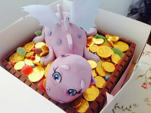 A 'fairy' odd tale of deleted cookies